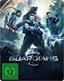 Guardians - Steelbook [Blu-ray]