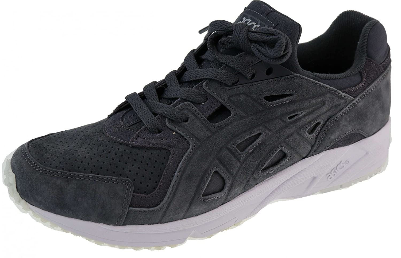 Dark Sneakers Og Homme Asics Gel Ds Grey Trainer 4wqzSFIz