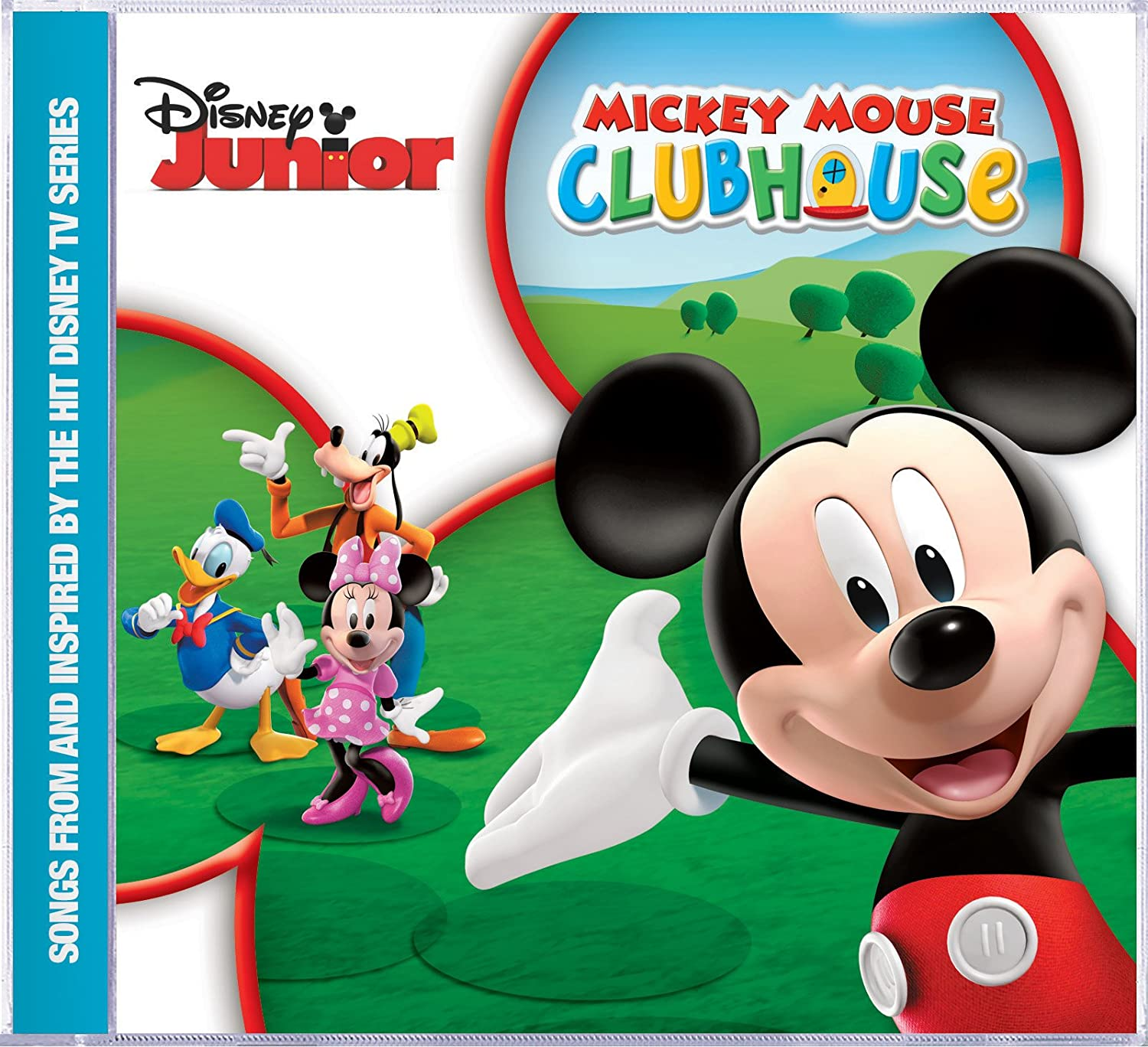 Disney Mickey Mouse Clubhouse Amazon Music