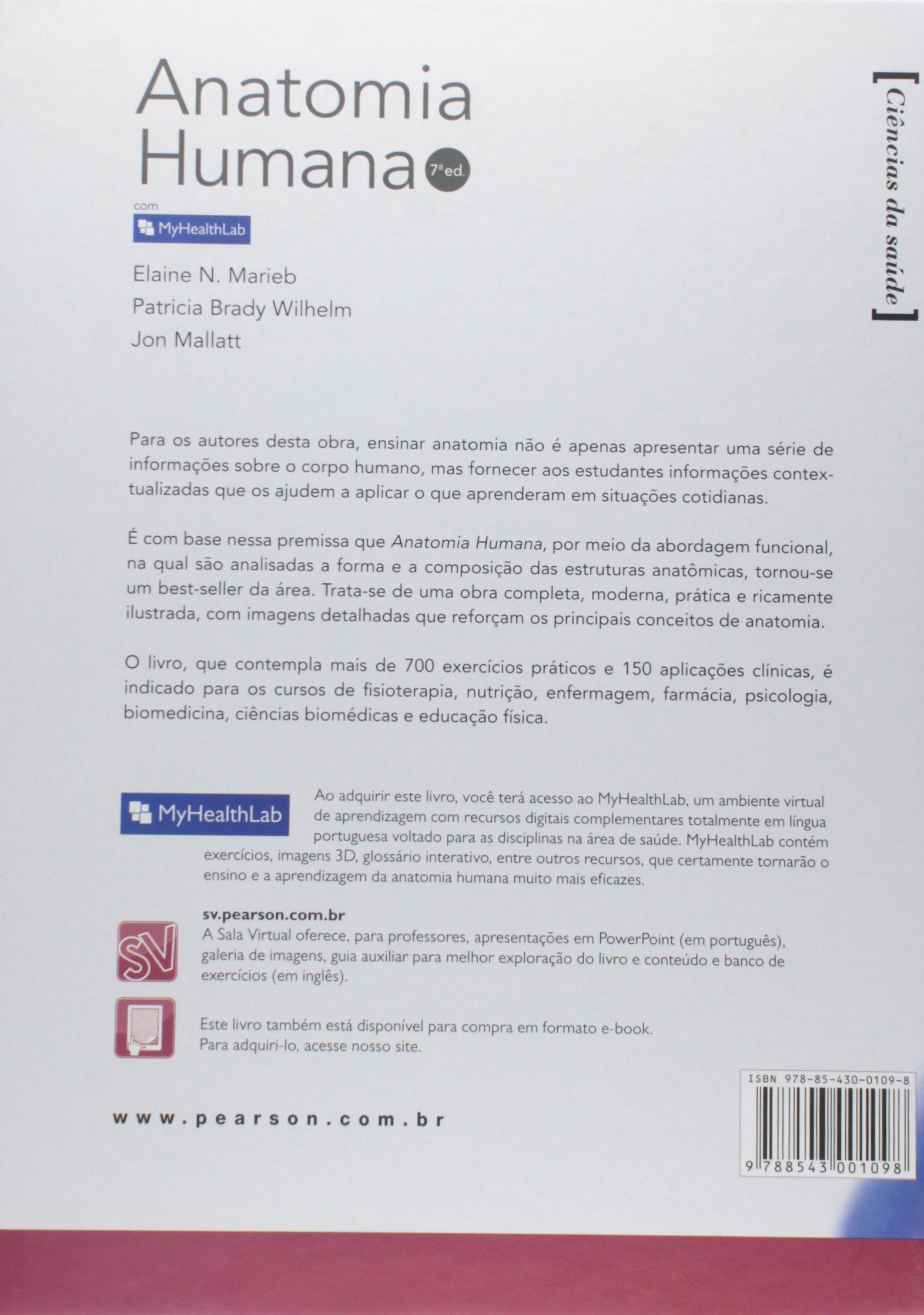 Bonito Marie B Anatomía Colección - Imágenes de Anatomía Humana ...