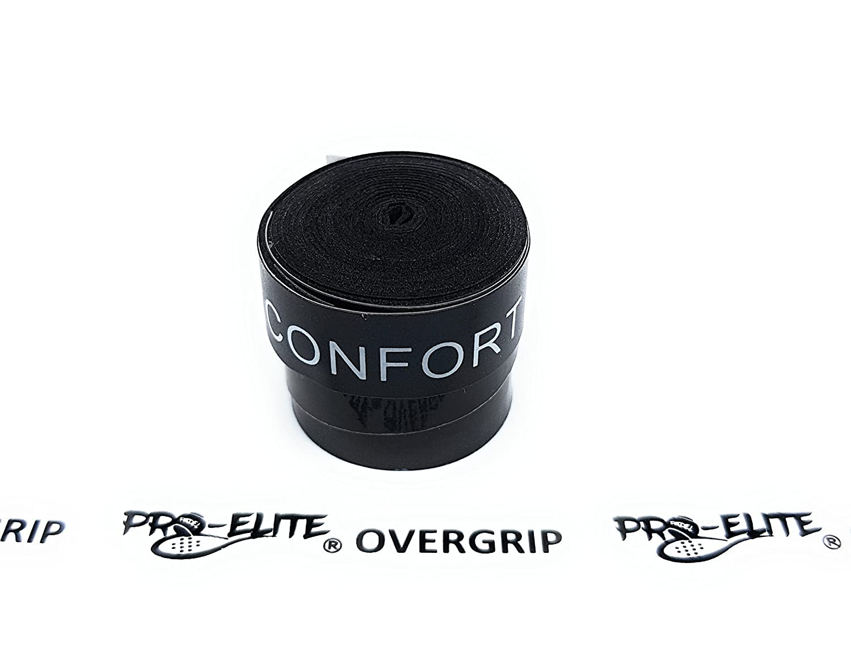 overgrips Pro Elite Confort Lisos. Bote de 60 unds. (Surtido ...