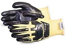 Superior Glove Dexterity