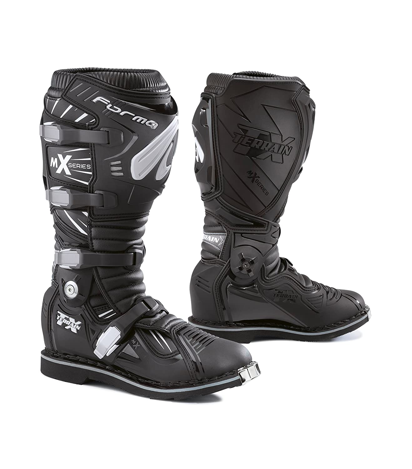 FORMA Terrain TX Certified to CE Motorcycle Boots