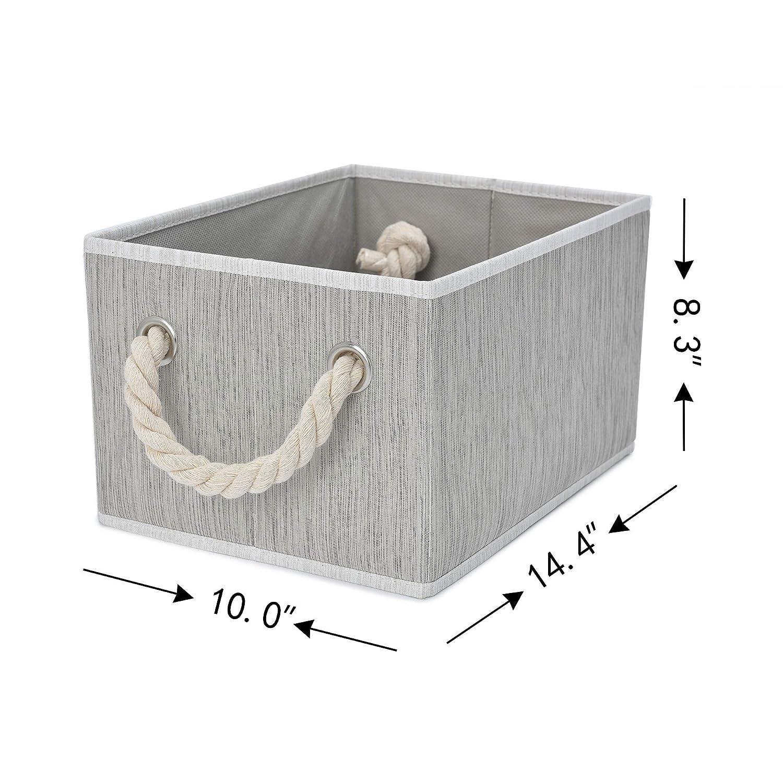 Amazon.com: Caja de almacenaje StorageWorks de polié ...