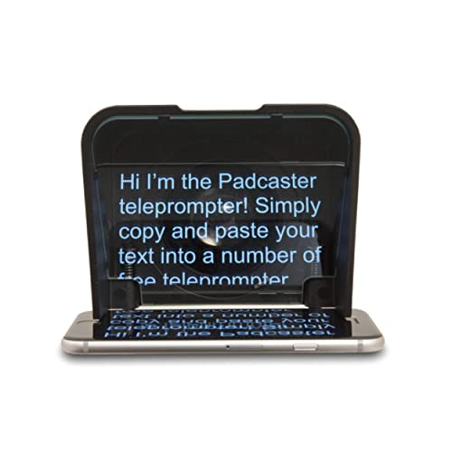 Buy Parrot Teleprompter, The Worlds Most Portable and Affordable Teleprompter Online at Low Price in India | Parrot Camera Reviews & Ratings - Amazon.in