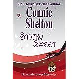 Sticky Sweet: Samantha Sweet Mysteries, Book 12