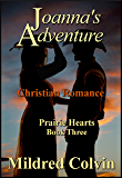 Joanna's Adventure (Prairie Hearts Book 3)
