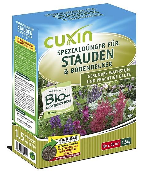 f4da823dd cuxin - Abono fertilizante para plantas vivaces & tapizantes: Amazon ...