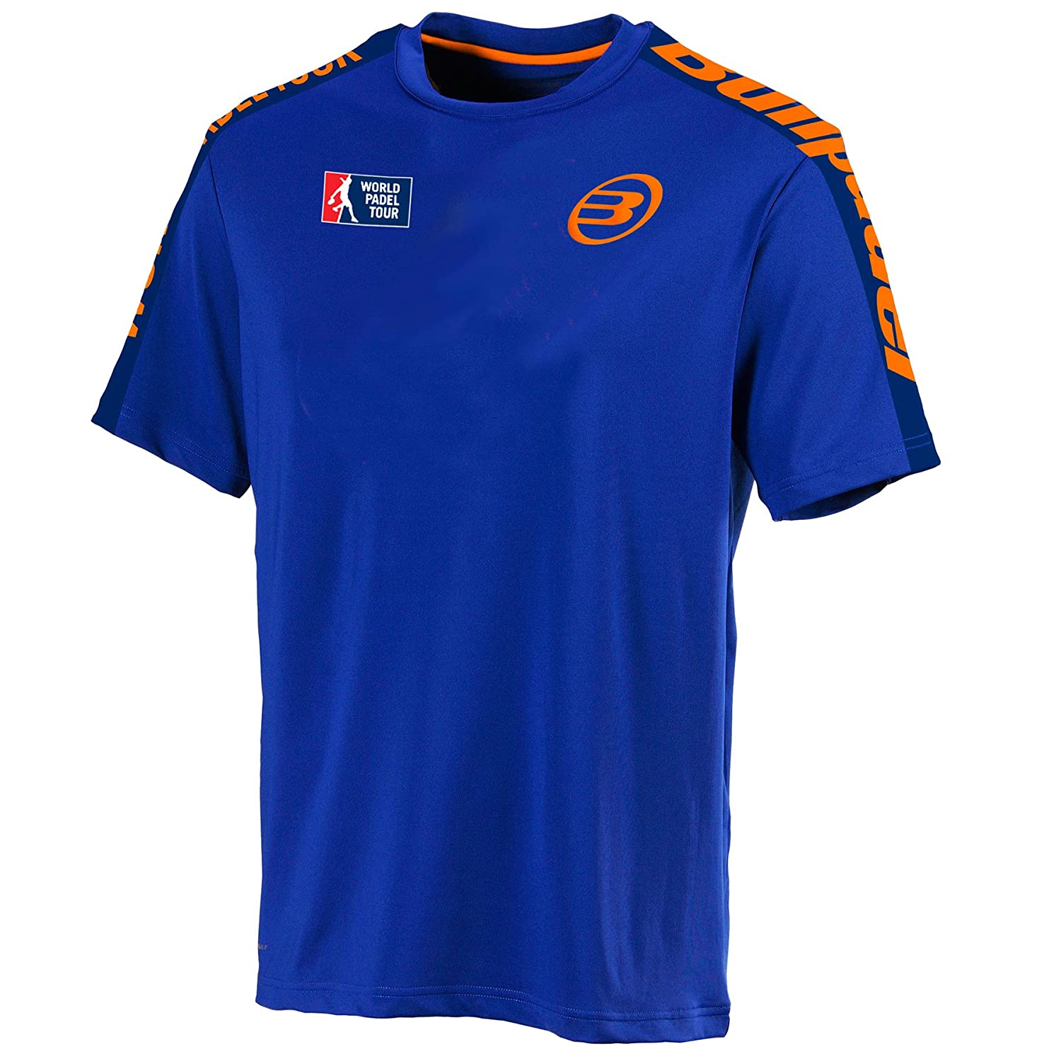 Bull padel - Barbusano, color azul, talla UK-10: Amazon.es: Deportes y aire libre