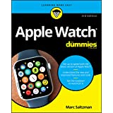 Apple Watch For Dummies (Apple Watch for Dummies (Computer/Tech))