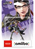 Bayonetta - Player 2 No.62 amiibo