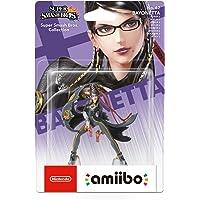 Nintendo Amiibo Bayonetta Giocatore 2, Super Smash Bros. Collection