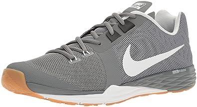 26d1a4939ac Tênis Nike Train Prime Iron DF Chumbo Masculino  Amazon.com.br ...