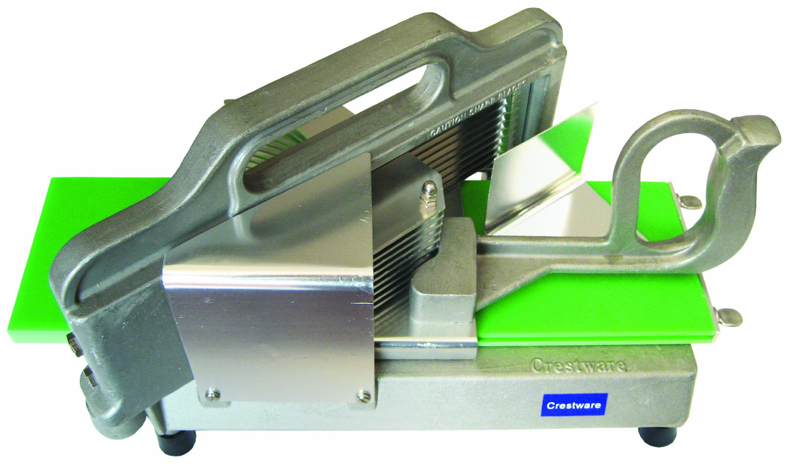Crestware Tomato Slicer with .1875-Inch Blade