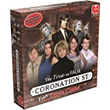Jumbo Games Coronation Street Trivia Board Game