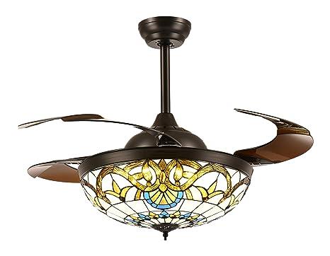Amazon.com: noxarte 42 inch la promoción de ventilación ...