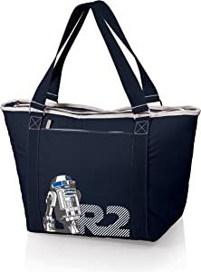 Lucas/Star Wars R2D2 Topanga Insulated Cooler Tote