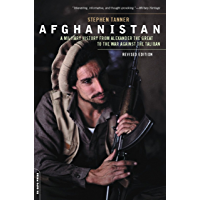 Afghanistan: A Military History from Alexander the Great to the War against the Taliban (English Edition)