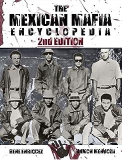 The Mexican Mafia: Tony Rafael: 9781594032523: Amazon com: Books
