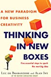 Thinking in New Boxes: A New Paradigm for Business Creativity
