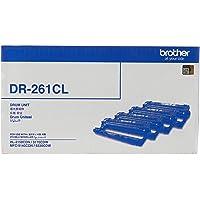 Brother DR-261CL ASA Drum Unit, 15000 Pages, 4 Colour