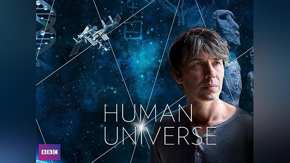 Human Universe with Professor Brian Cox - Staffel 1 [OV]