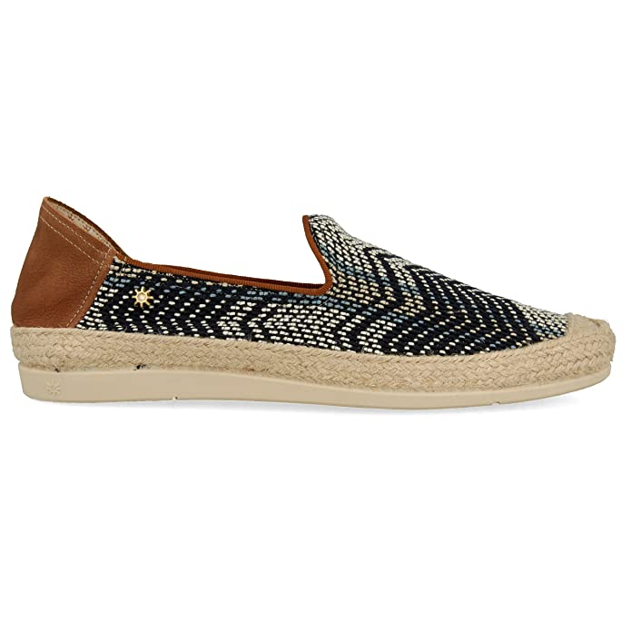 La siesta Miramar, Alpargatas para Hombre: Amazon.es: Zapatos y complementos
