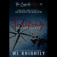 Tracking the Treasures (The Capsule Killer Book 1)