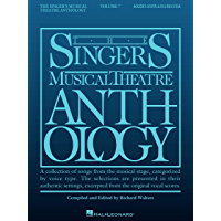 Singer's Musical Theatre Anthology - Volume 7 Mezzo-Soprano/Belter book cover