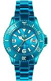 Ice-Watch Armbanduhr Ice-Alu Unisex Blau AL.TE.U.A.12