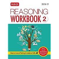 Olympiad Reasoning Workbook - Class 2 for 2018-19