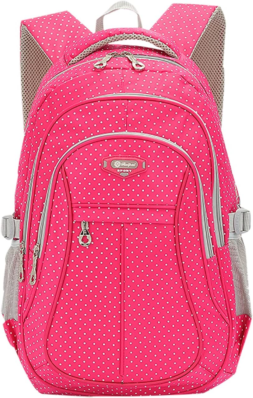 Toddlers School Bags Amiley Toddler/'s School Bags Family Preppy Student Backpack