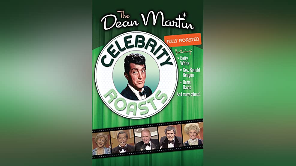 The Dean Martin Celebrity Roasts: Fully Roasted: Betty White, Gov. Ronald Reagan, Bette Davis