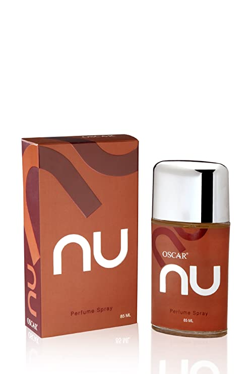 Buy OSCAR Perfumes NU For Unisex 85ml Online At Low Prices In India