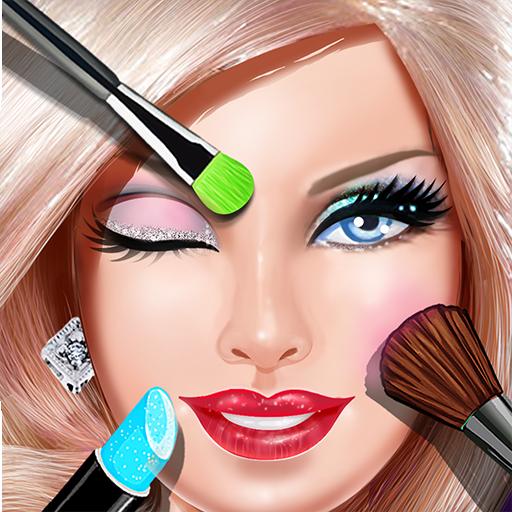 Beauty Salon 2]()