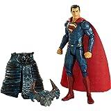 Mattel Dc FHG05Multiverse Collector Figure Justice League Superman Movie, 15cm