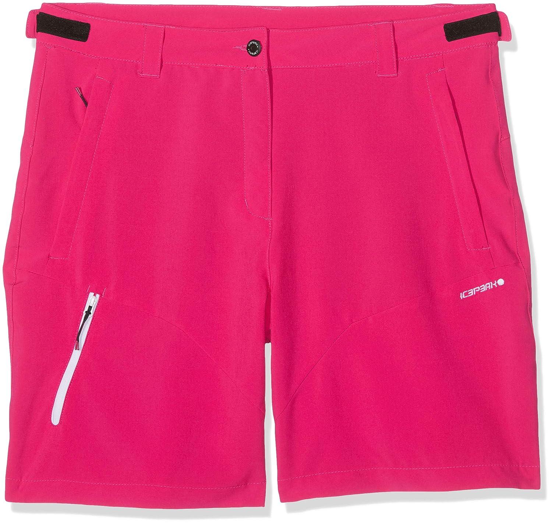 Icepeak Damen Saana Shorts