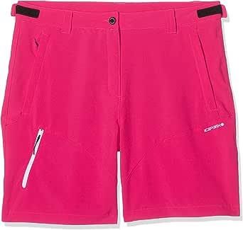 ICEPEAK Saana - Pantalones Cortos Mujer
