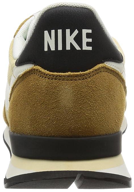 info for 54d35 d29b2 Nike Men s s Internationalist Running Shoes Dorado (Vegas Gold Sail-Rocky  Tan-Black) 5.5  Amazon.co.uk  Shoes   Bags