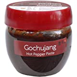 Koko Gochujang (Fermented Hot Pepper Paste) 3.5oz(100g) - Certified Kosher Gochujang - Premium Gluten-free 100% Korean all Na