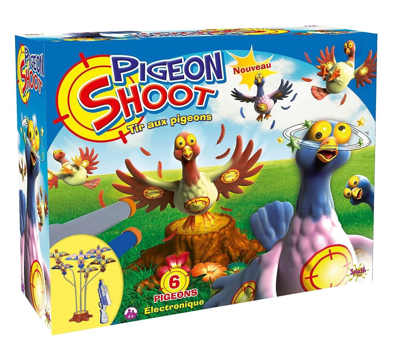 jeux tir au pigeon gratuit en ligne. Black Bedroom Furniture Sets. Home Design Ideas