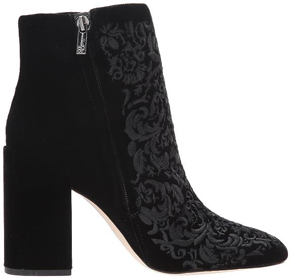 61ffc70ac76 Amazon.com  Jessica Simpson Women s Wovella Fashion Boot  Shoes