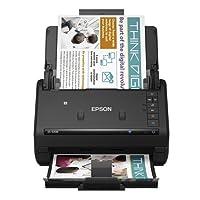 Epson WorkForce ES-500W Escáner
