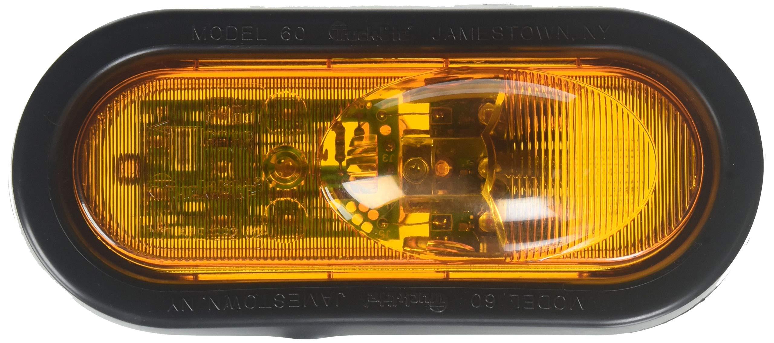 Truck-Lite (60115Y) Side Turn/Marker Lamp Grommet Kit