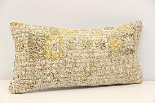 Magnificent Amazon Com Throw Kilim Pillow Cover 10X20 Inch 25X50 Cm Inzonedesignstudio Interior Chair Design Inzonedesignstudiocom
