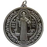 Saint Benedict Medal 2.5
