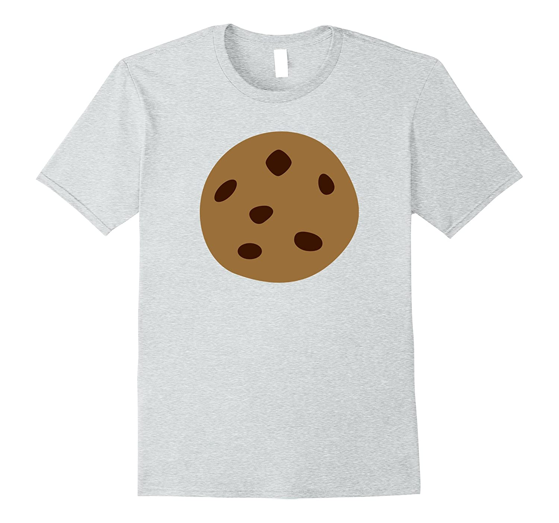 Chocolate cookie T Shirt-ln