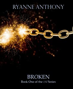 Broken: Book One of the M Series