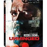 UNHINGED BD + DVD + DGTL [Blu-ray]
