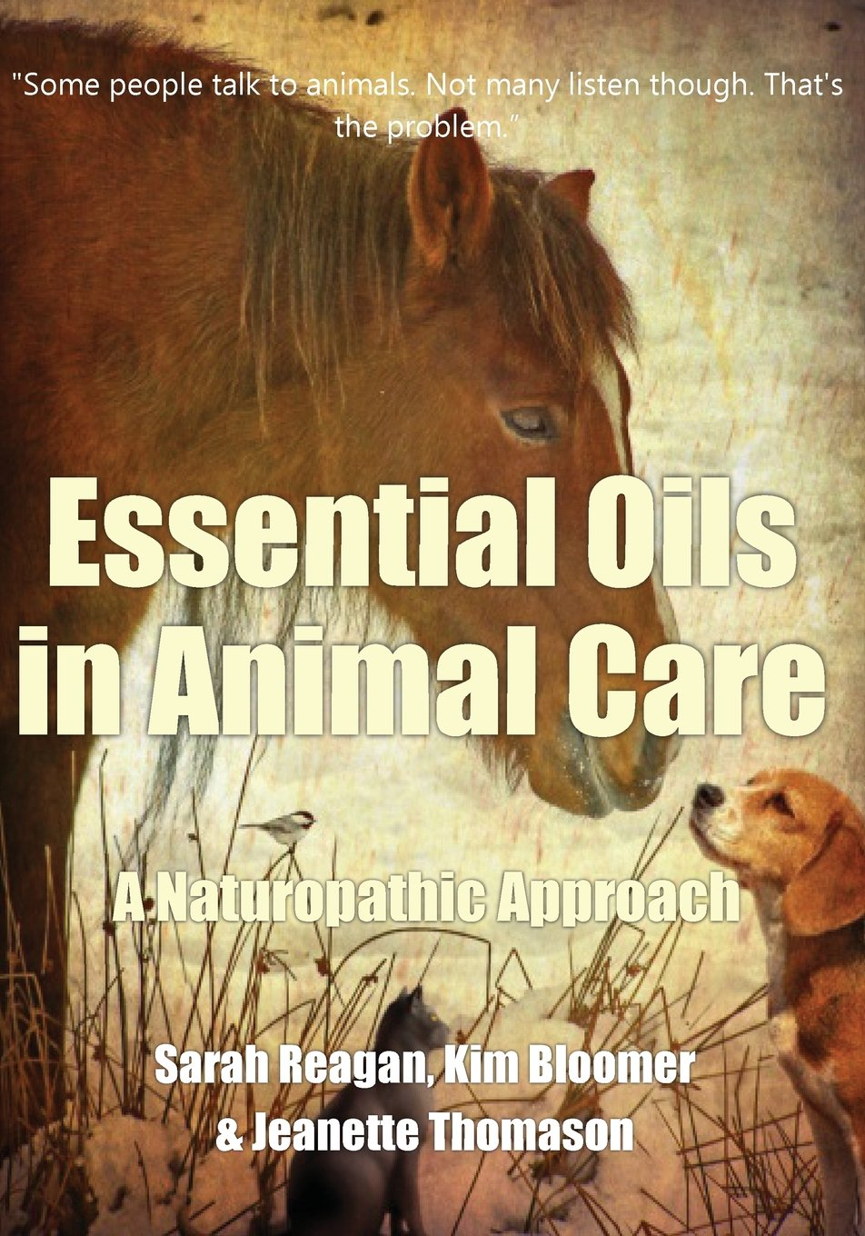 Essential Oils Animal Care Naturopathic product image